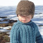 baby newsboy hat pattern