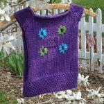 knit tee pattern