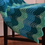 ocean view afghan pattern