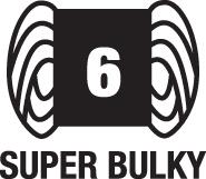 Super Bulky