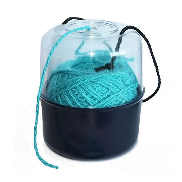yarn keeper