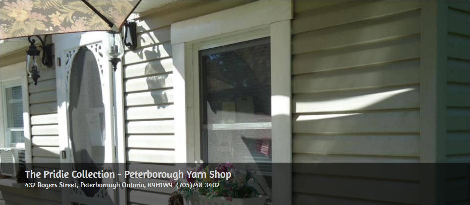 peterborough yarn shop